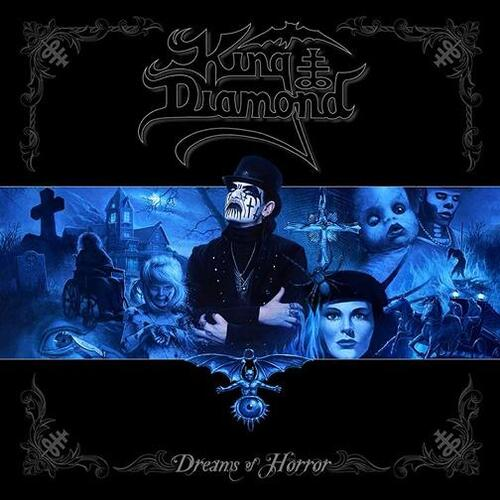 King Diamond - Dreams of Horror (2014)