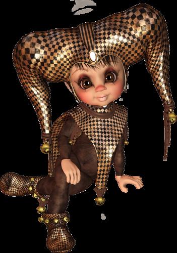 dolls 2