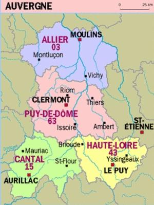 Nous Avons Visit Des Villes Villages Et Sites Dans Le Cantal Puy De Dme Notre Premire Tape A T La Bourboule Massif Du Sancy Ville Thermale