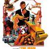 James bond - L'homme au pistolet d'or