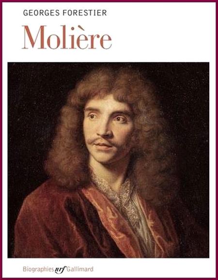 """Martin Petitguyot a présenté, salle Kiki de Montparnasse à Châtillon sur Seine, l' esquisse de son futur spectacle: """"Molière !"""".."""