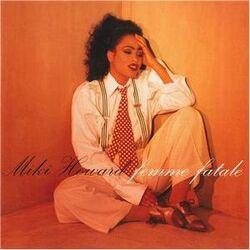 Miki Howard - Femme Fatale - Complete CD