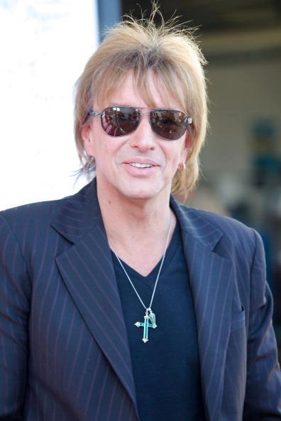 RICHIE AT THE BREEDERS CUP WORLD CHAMPIONSHIPS. CA NOV 03/2012