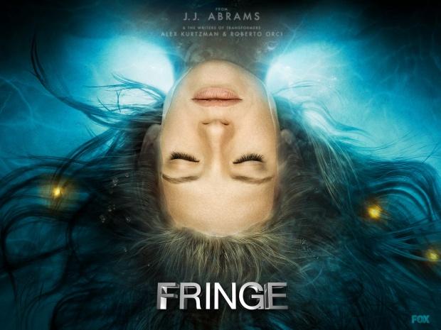 Fringe : une série pas comme les autres.
