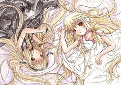 Chii et Freya