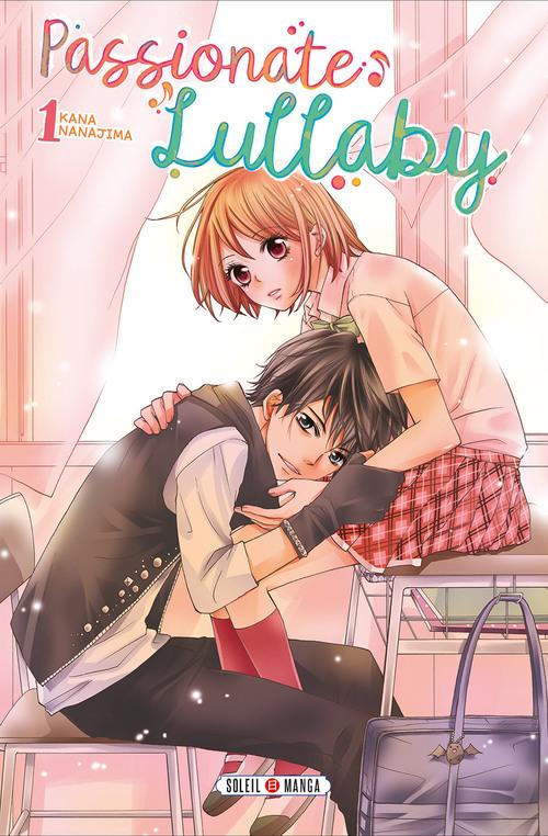 Passionate lullaby - Tome 01 - Kana Nanajima