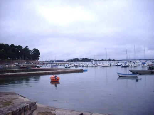 Bretagne : toute la côte