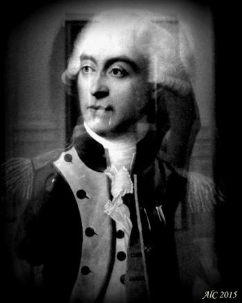 Le général La Fayette