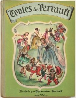 Les souhaits ridicules........Les Contes de Perrault (1697)