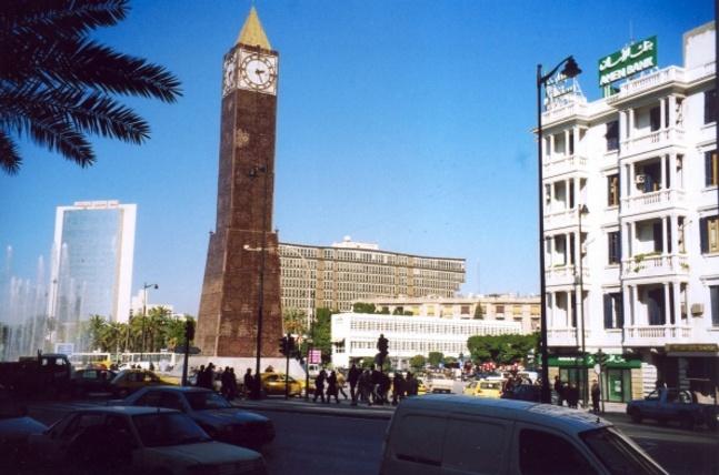 Place de la Révolution