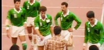 1987-1988 Volley-ball Finale Mouloudia d'Alger-Nasr Hussein-Dey 3-2