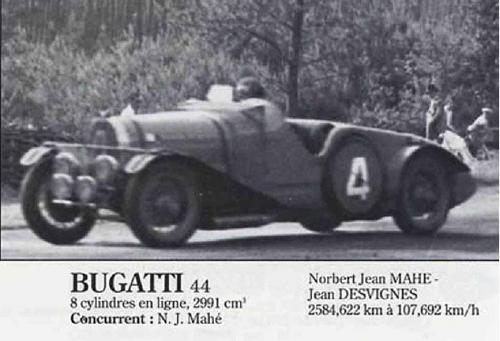Norbert Jean Mahé