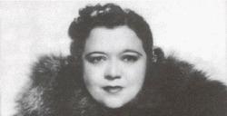 Jazz : Mildred Bailey