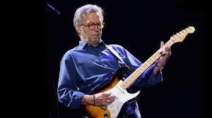 Eric Clapton Live. Difficile de trouver mieux.