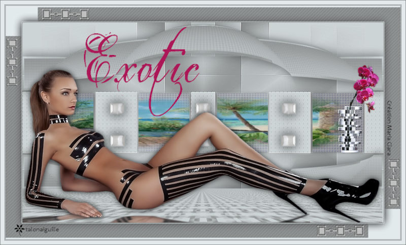 *** Exotic ***