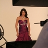 Ashley Greene photoshoot Teen Prom Mag behind the scenes