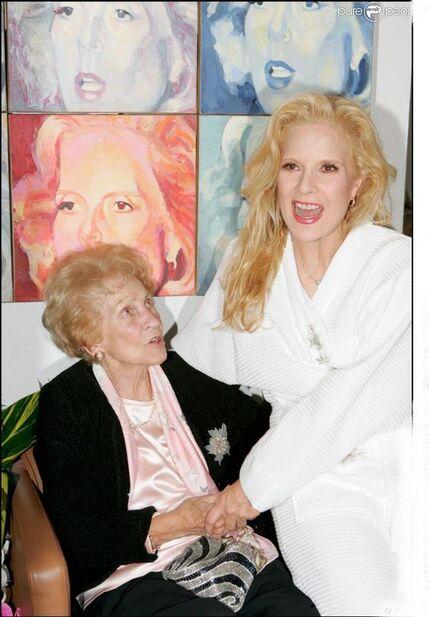 Sylvie et Maman VARTAN: