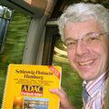 Mai 2007 : en visite dans la région de Bargteheide