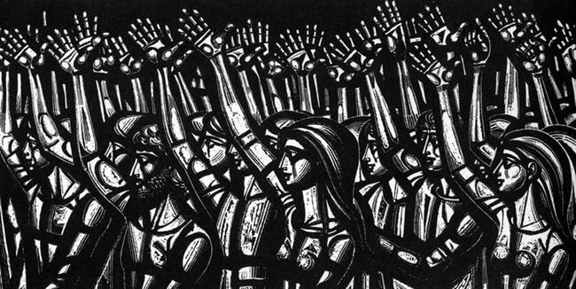 Theodorakis & Kambadellis : Αρνιέμαι * je refuse ! et autres chants révolutionnaires