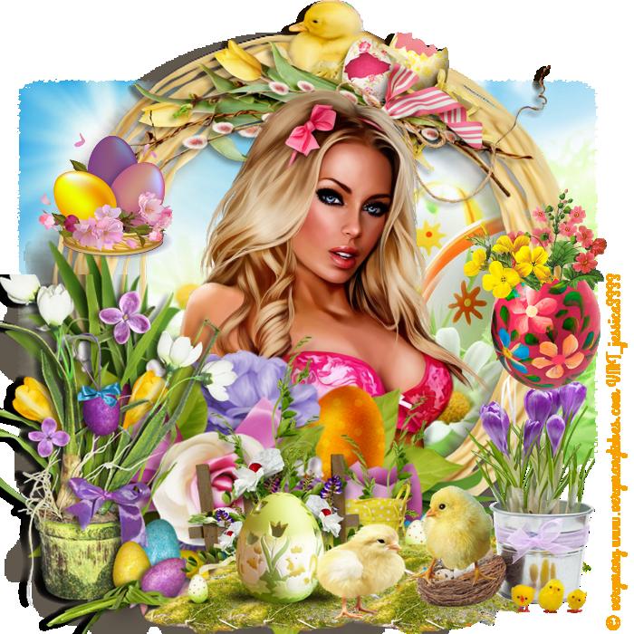 Défis Pâques