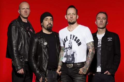 "VOLBEAT - ""Black Rose"" (Clip)"