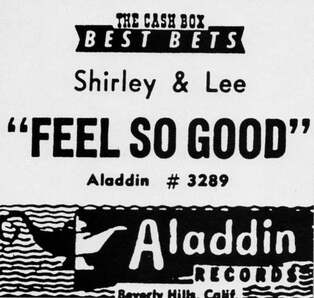 Shirley & Lee (Part I - Discography & Biography)
