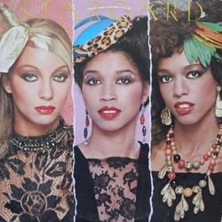 Stargard - The Changing Of The Gard - Complete LP