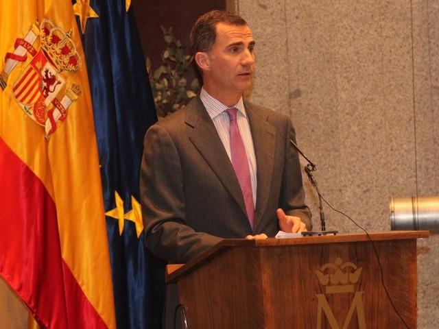 Felipe et l'administration