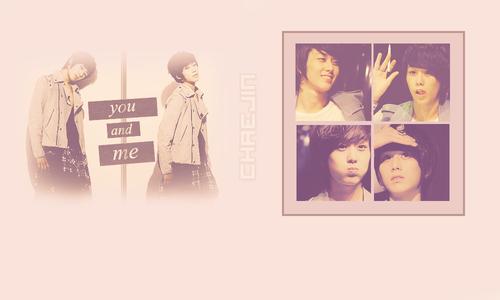 Chaejin ( Fait par Moi ! )