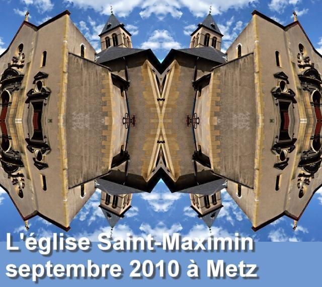 Calendrier de Metz 9 01 01 2010