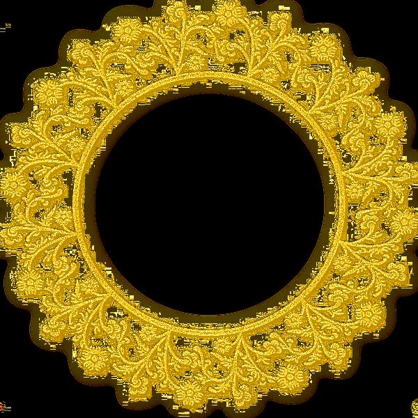 Dentelles jaunes 9