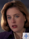 gillian anderson X-Files Aux frontieres reel