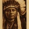 15A young warrior (Nez Perce)