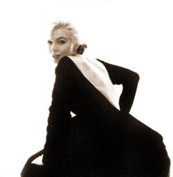 BERN STERN - Marilyn