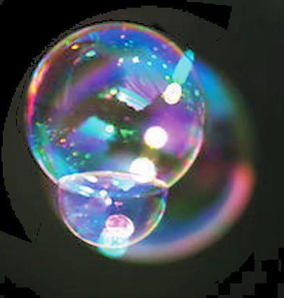 Boule et bulles 1