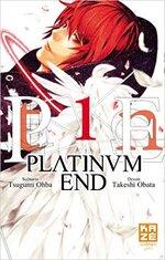 (Chronique de Mylène) Platinum End T1 & T2 - Tsugumi Ohba & Takeshi Obata