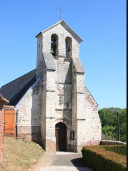 Vauchelles-Les-Authie