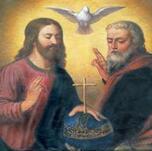 Cathéchisme : Le mystère de la sainte Trinité