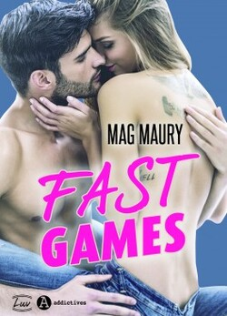 Fast Games - Mag Maury