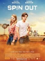 Spin Out : Lucy et Billy sont amis depuis des années. Alors qu'ils sont très proches, ils refusent de s'avouer l'attirance qu'ils ressentent l'un pour l'autre. Un jour Lucy annonce qu'elle va quitter leur petite ville. Étant sur le point de perdre celle qu'il aime, Billy n'a d'autre choix que de profiter d'une fête pour célibataires pour avouer à Lucy ses véritables sentiments à son égard…-----... Origine : Australien Réalisation : Tim Ferguson Durée : 1h 32min Acteur(s) : Xavier Samuel,Morgan Griffin,Lincoln Lewis Genre : Comédie,Romance,Drame Date de sortie : 21 septembre 2016en VOD Année de production : 2016