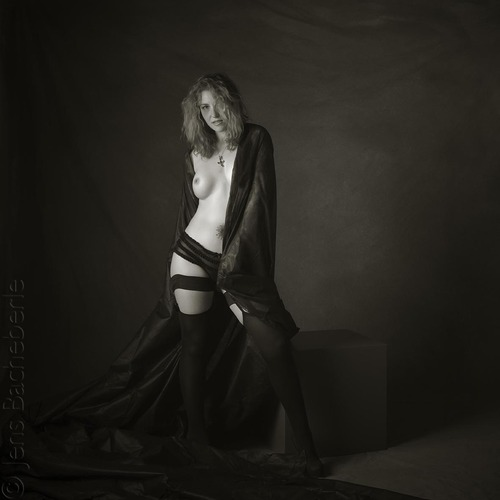 MES AMIS PHOTOGRAPHES ( 1 ) - JENS BACHEBERLE