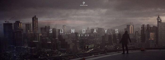 [Court-métrage du dimanche] Sundays