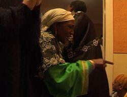 Des Gnawa dans le bocage