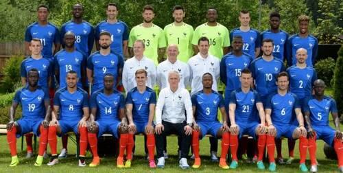 L'Euro 2016 de Football en Questions