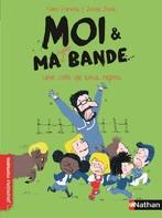 Moi et ma super bande tome 1 et tome 2 de Timo Parvela et Zelda Zonk