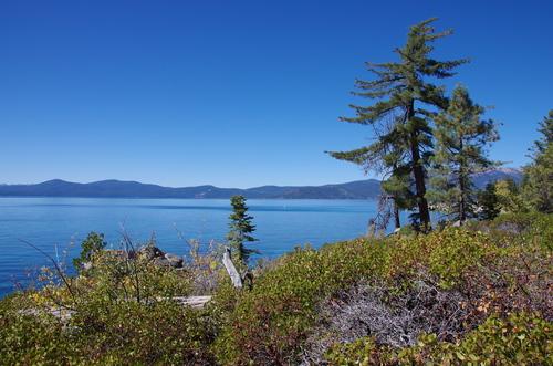 Jour 10 - Carson City et le lac Tahoe