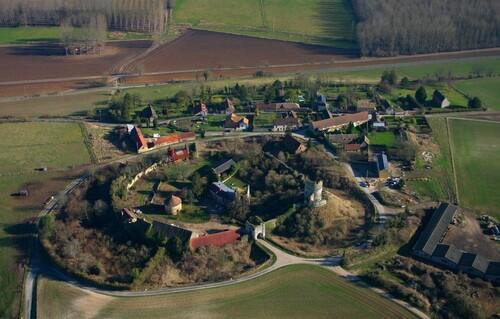 L'Eure - Château-sur-Epte