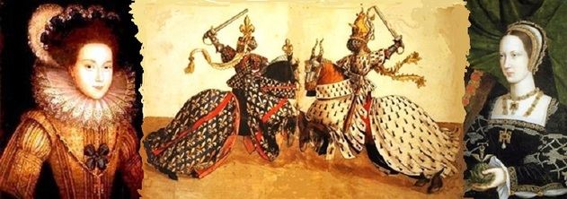 **  LES COIFFES d'Autrefois vu par certains des Peintres**.