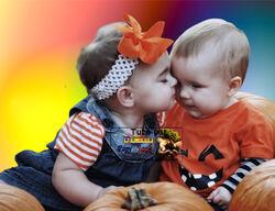 -- Enfants Couple -- 1