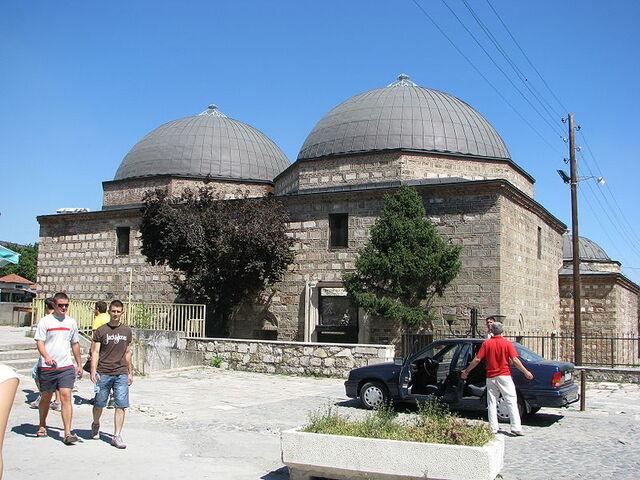 Blog de lisezmoi : Hello! Bienvenue sur mon blog!, Macédoine : Skopje